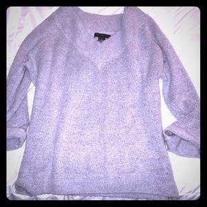 JOAN VASS sweater.